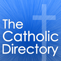 Catholic Directory App